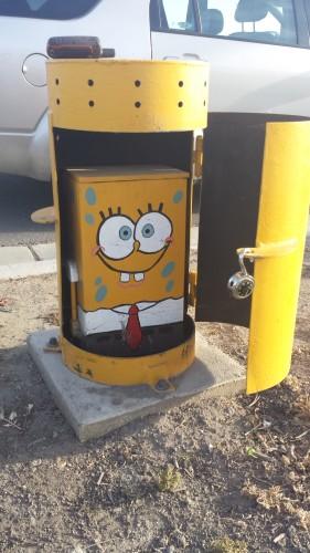 TheeDragon SpongeBob 2