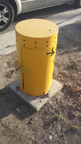TheeDragon SpongeBob